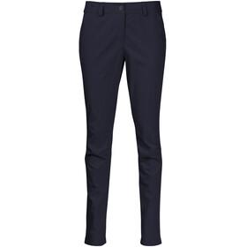 Bergans W's Oslo LT Pants Dark Navy